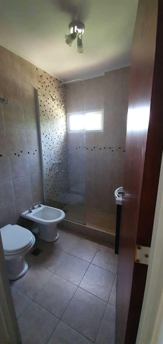 El Nido - galería - baño