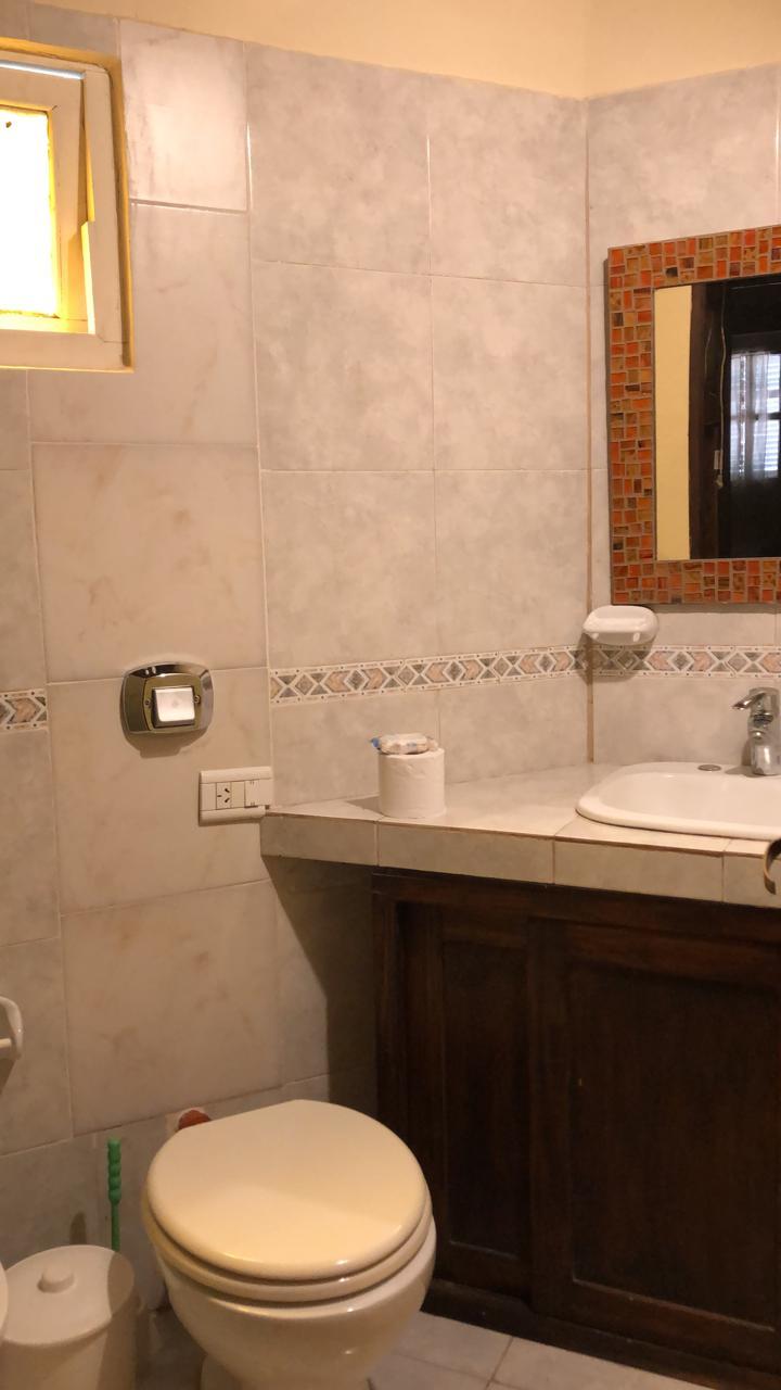 La Mansa - baño