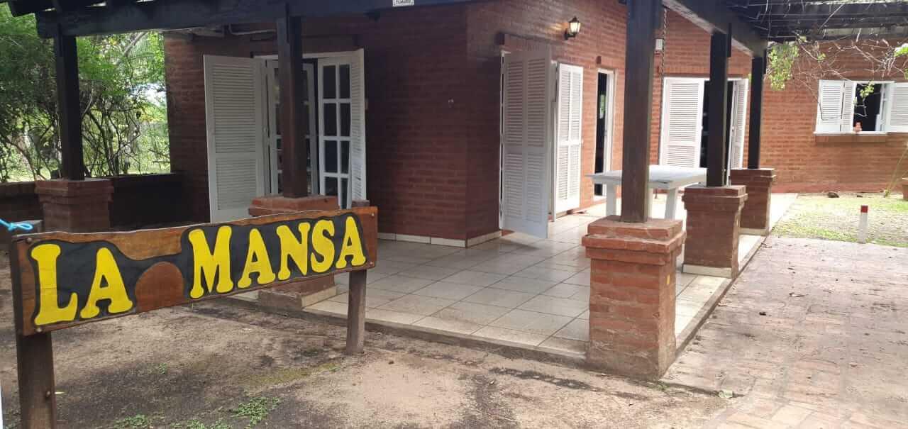 La Mansa - header