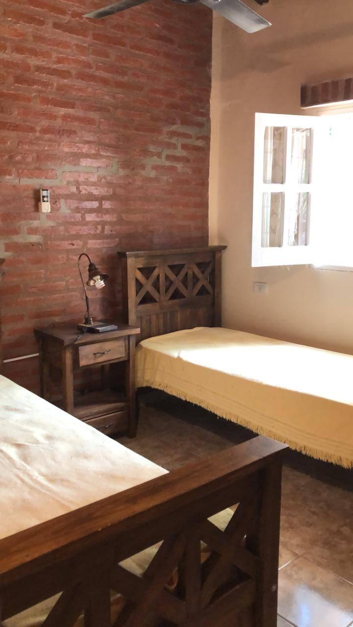 La Mansa - habitación 1